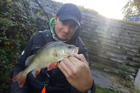 Retour sur le concours de pêche 2016